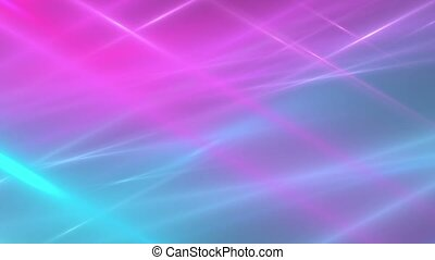 Abstract background 4 - Background of the blue and red lines...