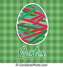 celebration of Easter - Illustration of the celebration of...