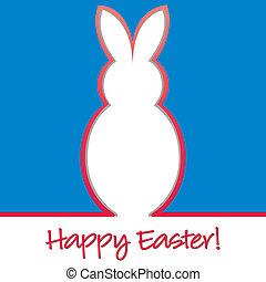 feliz, Pascua