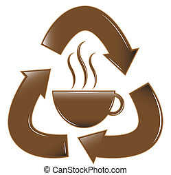 Recycle Coffee