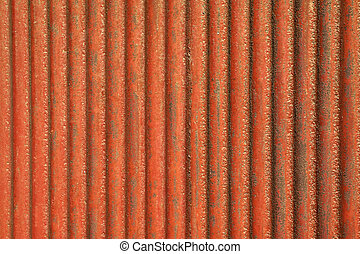 rust brown sheet iron - oxidation rust brown sheet iron