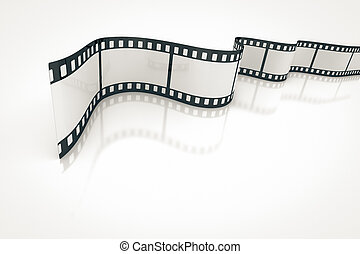 film strip - An image of a nice film strip background