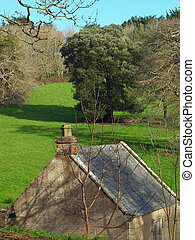 Penrose Estate Cornwall - Small outbuiding in the grounds of...
