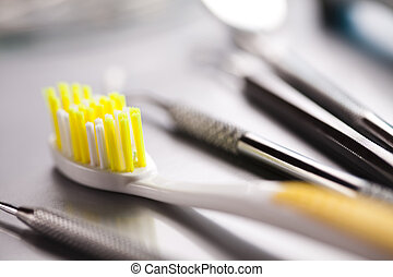 Dental Instruments - Dental tools and equipment