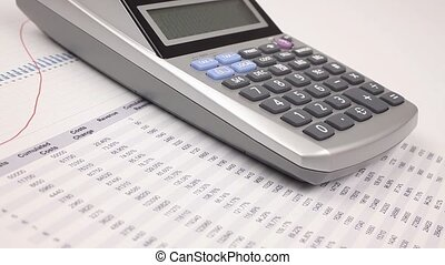 Business analysis - Business analyst calculate revenue.