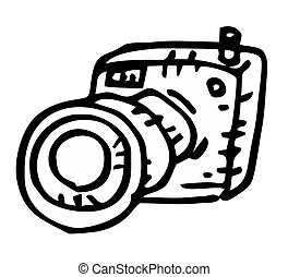 Cam photo - Creative design of cam photo