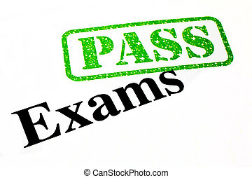 Passed Your Exams - Passed your Exams