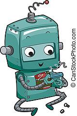 Robot Fix
