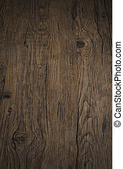 Wood background - Close up detail of of wooden texture...