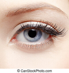 eye zone makeup