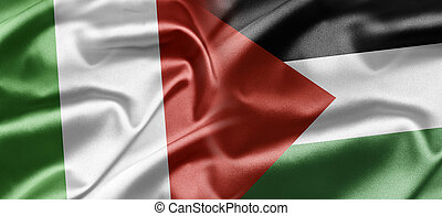 Italy and Palestine