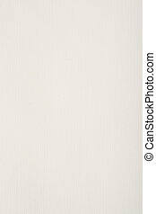 Linen paper texture background - Close up of linen embossed...