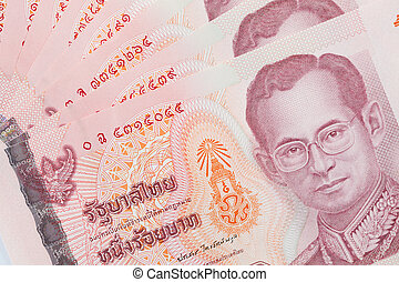 Hundred thai baht