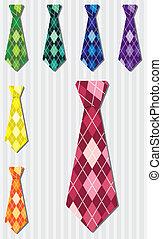 Tie Set