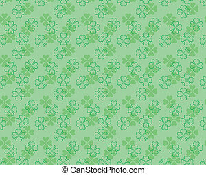 pattern for St. Patrick's Day - seamless pattern for St....