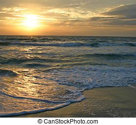Scenic Sea