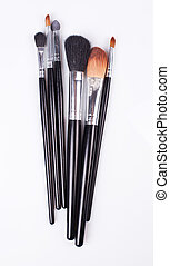 professional cosmetic brushes