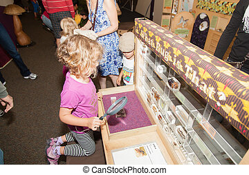 Palo Alto Junior Museum & Zoo - The Junior Museum & Zoo is a...
