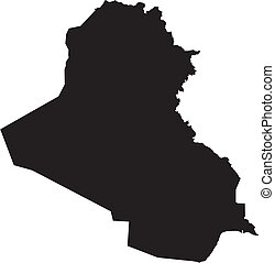 Iraq - Outline of Iraq