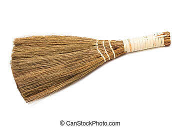 new broom