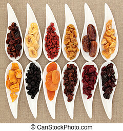 Dried Fruit Variety