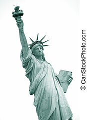 Statue of Liberty - American symbol - Statue of Liberty New...