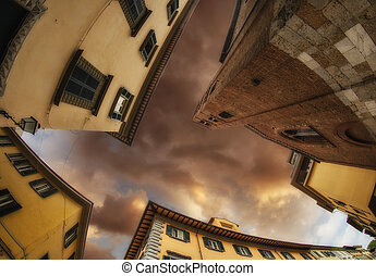 Art and Architecture in Tuscany