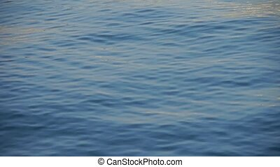Water surfacesea ocean