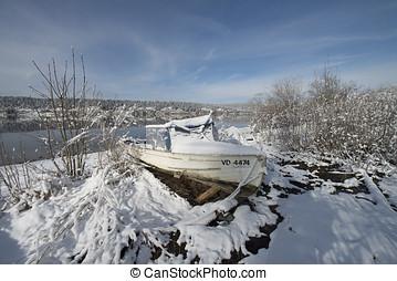 Valleacute;e de Joux, Switzerland - The Vallée de Joux is a...
