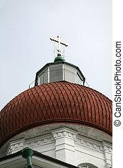 Church - Lighthouse