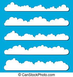 Clouds frames
