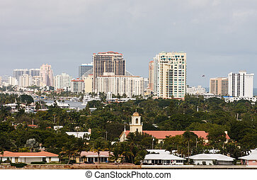 Tropical Hotels and Condos