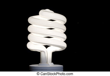 luz, conservación, bombilla