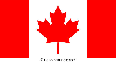 Flag of Canada - The basic design of the current Canadian...