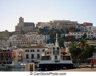 Eivissa Town (Ibiza)