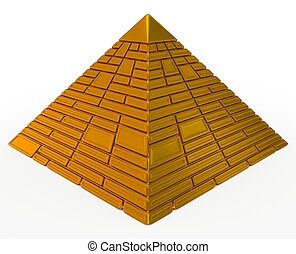 Clip Art Pyramid Clip Art pyramid illustrations and clip art 20920 royalty free egyptian pyramid