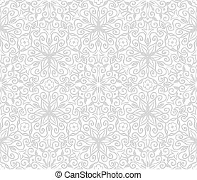 seamless lace pattern - floral seamless lace pattern