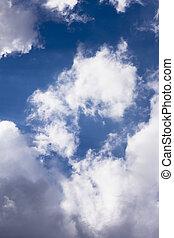 cúmulo, nubes
