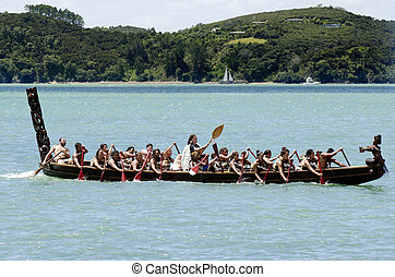 Waitangi Day and Festival - New Zealand Public Holiday 2013...