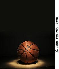 basquetebol, bola