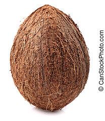 Voll, kokosnuss