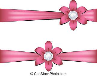 Creative ribbons