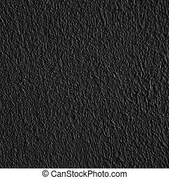 Black wall texture