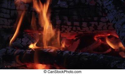 Campfire Loop #2