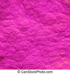 vivid pink wool felt background, traditional natural...