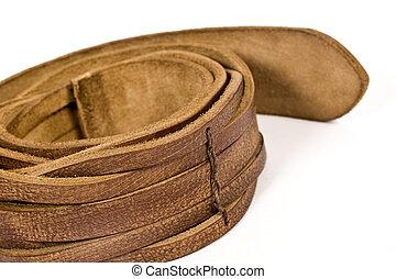 spiral straps