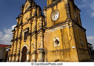 Iglesia Recoleccion - Iglesia de la Recoleccion (Church of...