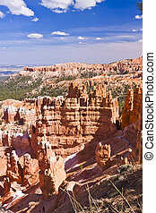 Bryce Amphitheatre - Bryce canyon national park amphitheatre...