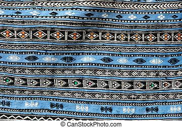Tunisian Carpet