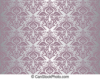 silver and pink wallpaper background - silver pink wallpaper...